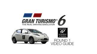 Carátula de Nissan GT Academy