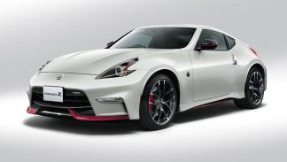 Nissan Tokio Auto Salon 2015 370Z Nismo