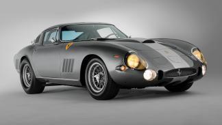 coches más caros subastados 2014 Ferrari 275GTB/C Speciale
