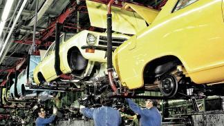 Cierre de la planta de Opel en Bochum 3