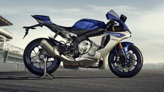 Yamaha R1 2015 2