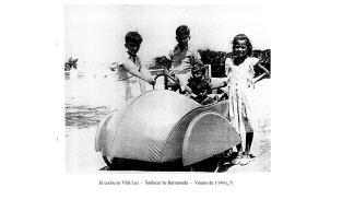 Eléctrico 1945