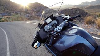 Las siete mejores motos para disfrutar en invierno