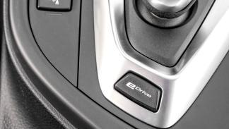 botón e-Drive del Serie 3 F30