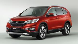 Honda CR-V 2015 - Estático