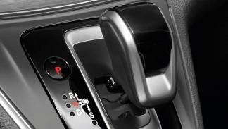 Honda CR-V 2015 - Caja automática de nueve velocidades