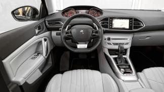 Peugeot 308 cuadro gasolina