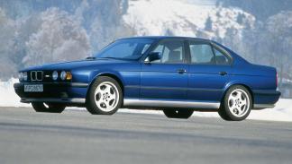 comprar coches antes revaloricen BMW M5 e34