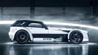 Donkervoort Bilster Berg Edition lateral