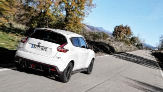 Nissan-Juke-Nismo-RS-tres-cuartos-trasera