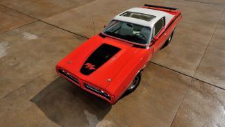 Dodge Hemi Charger R/T  de 1971