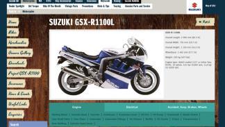 Suzuki-web-recambios-originales