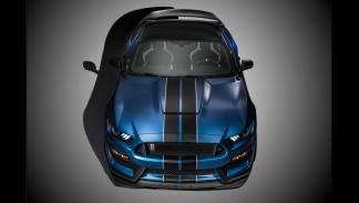 Ford Mustang Shelby GT350R 2016 - 3