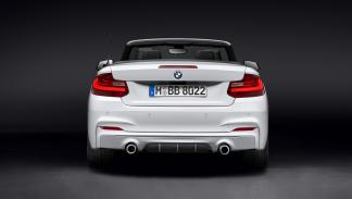 BMW M Performance Parts BMW Serie 2 Cabrio - Maletero