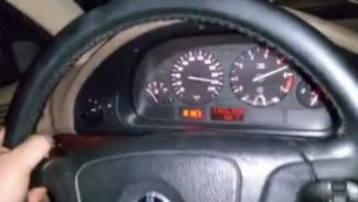 Sube a una red social un vídeo conduciendo a 240 km/h