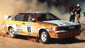 Audi-Quattro-Walter Röhrl