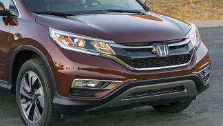 Honda CR-V detalle