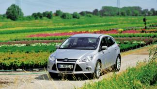 Ford Focus Ecoboost 100.000 km
