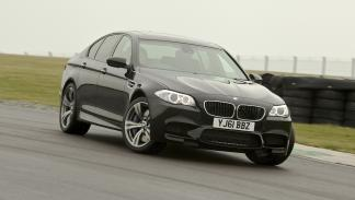 coches para hacer drift BMW M5