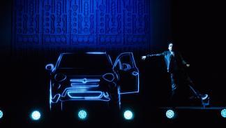 Dynamo Fiat 500x truco coche de luz