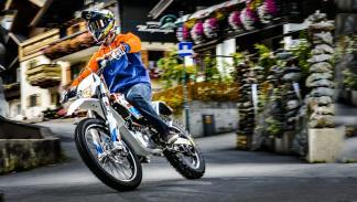 Cinco motos eléctricas para todos los públicos