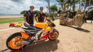 Honda-MotoGP-2015-Márquez-Pedrosa