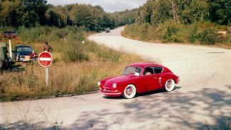 Renault Alpine A106 1956