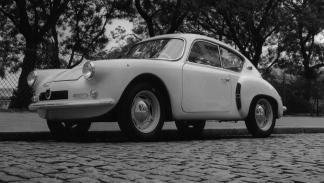 Renault Alpine A106 1957