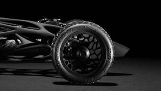 Cirin rueda