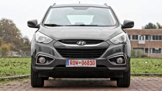 Hyundai Ix35 Segunda mano