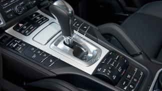 Porsche Cayenne cambio