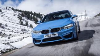 deportivos carrocería familiar BMW M3