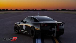 Nissan GT-R más rápidos AMS Alpha Omega