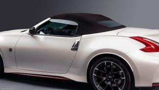 Nissan 370Z Nismo Roadster Concept capota