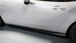 Mazda MX-5 Accesories Design Concept 2015 puertas
