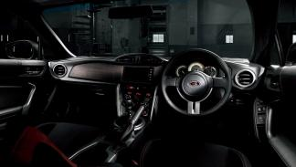Toyota GT86 Style Cb interior