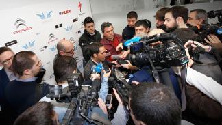 Alberto Contador cuenta sus planes de futuro