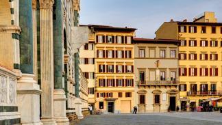 Garibaldi Blu Hotel - 2