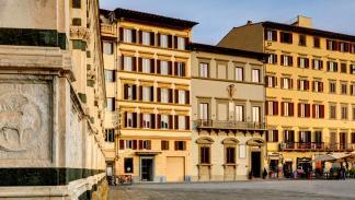 Garibaldi Blu Hotel - 3