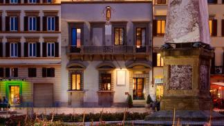 Garibaldi Blu Hotel - 4