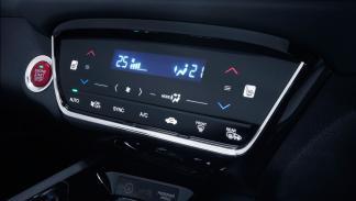 Honda HR-V 2015 climatizador