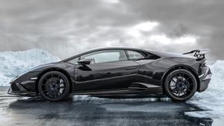 Mansory Huracan lateral