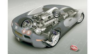 mejores-coches-con-dsg- Bugatti-Veyron-zaga