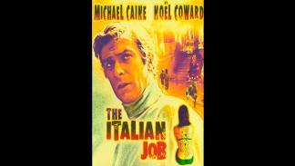 The Italian Job - cartel