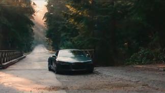 Cuánto cuesta, de segunda mano, un coche de película - Audi R8 V10 50 sombras de