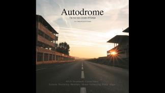 Autodrome, libro sobre circuitos