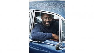 Idris Elba conduce un Jaguar XE diesel - Jaguar Mark 2 GT
