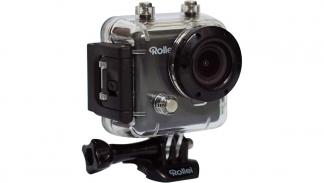 Rollei Actioncam 400 con wifi
