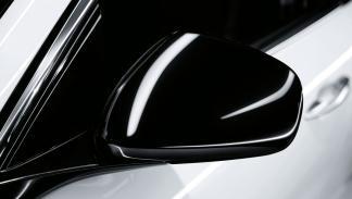 Alfa Romeo Giulietta Collezione detalle