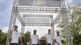 Diez modelos Jeep para la Juve